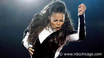 Janet Jackson's 2020 Tour Includes Chicago Stop