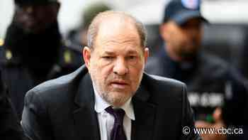 As Weinstein trial winds down, the question is: Will he testify?