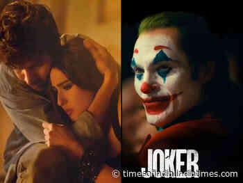Will Joker affect Love Aaj Kal's business?