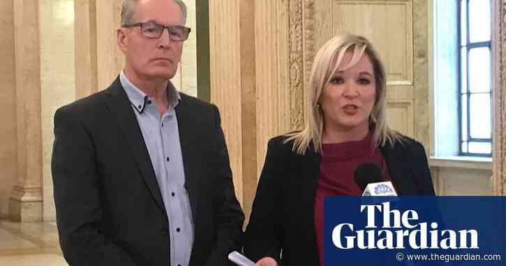 Sinn Féin pair tell of police warning over dissident attack plan