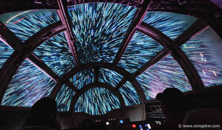 Disneyland raises MaxPass prices 33 percent as Millennium Falcon: Smugglers Run joins FastPass lineup