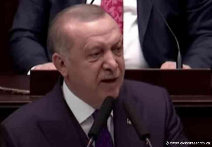 A Turquia ameaça retaliação contra a Rússia e contra a Síria se atacarem a Al Qaeda na província de Idlib, na Síria