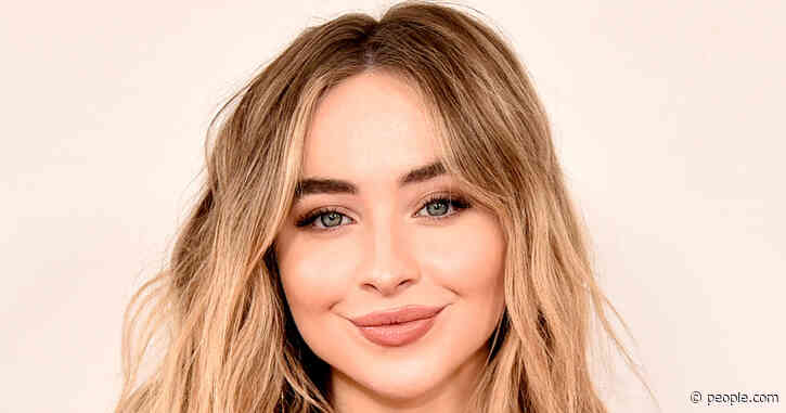 Sabrina Carpenter Will Make Broadway Debut in Mean Girls Musical: 'I've Been Dreaming of This'