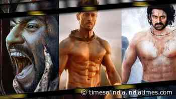 To Hollywood with love: From 'Baahubali 2' to 'Baaghi 3', Bollywood movie scenes inspired from western films