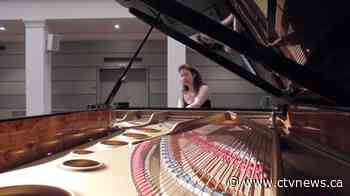 Movers accidentally destroy Canadian virtuoso's one-of-a-kind US$194,000 piano