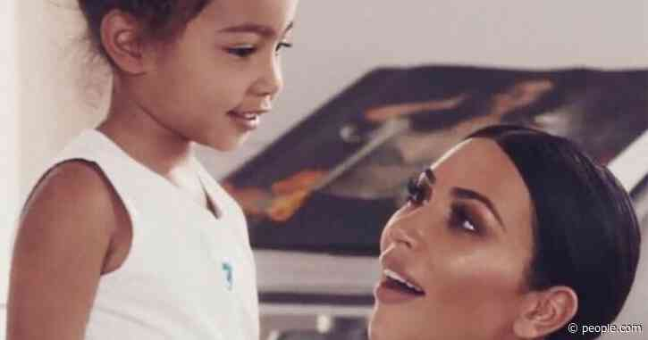 Kim Kardashian Talks Pregnancy Scare After 'Heavily Bleeding' with North: She Had 'No Heartbeat'