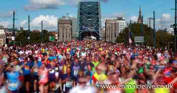 ITV Metro documentary Real Life Story to end with episode on Great North Run