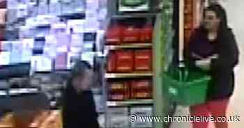 CCTV released of couple in Wallsend Asda after elderly man's card stolen from his home