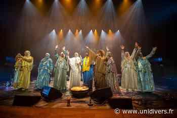 Lemma au Théâtre Cinéma de Choisy-le-Roi Théâtre Cinéma de Choisy-le-Roi 8 mars 2020 - Unidivers
