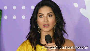 Sunny Leone reveals the bizarre requests she gets from fans