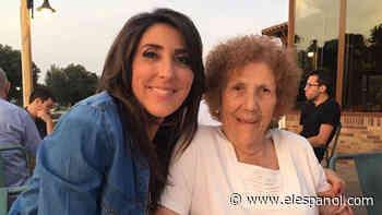 Muere Lola, la madre de Paz Padilla, a los 91 años - El Español