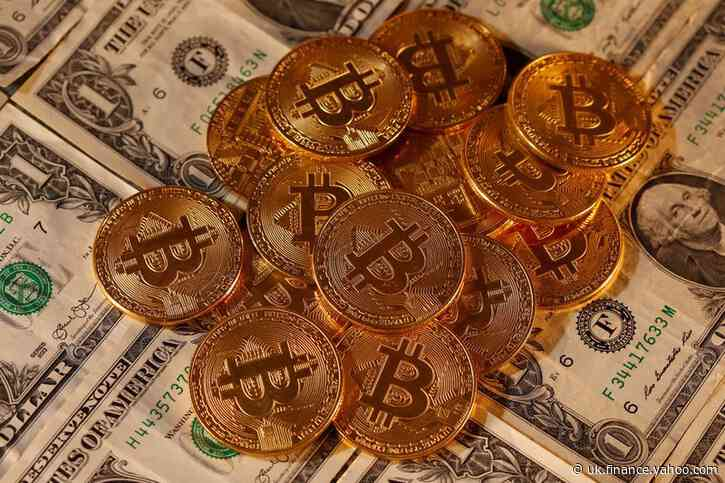 Bitcoin climbs to highest since September as 2020 rally grows