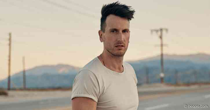 Russell Dickerson Debuts New Single 'Love You Like I Used To' Inspired by His Wife Kailey: 'It's About How Love Grows'