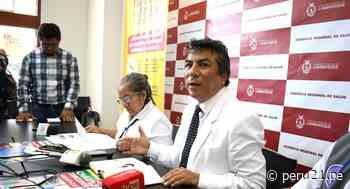 Se registran 11 casos autóctonos de dengue en el distrito de Zaña, en Lambayeque - Diario Perú21