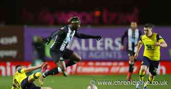How Allan Saint-Maximin has become one of the most active dribblers in Europe