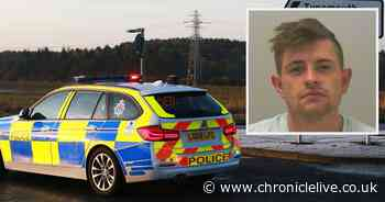 Shocked Blyth thief stole one of the cars which hit his friend as he lay fatally injured