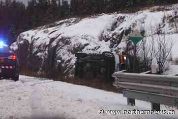 Weather closes Highway 11 from North Bay to New Liskeard - Northern Daily News