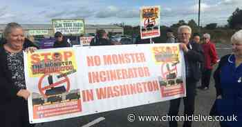 All you need to know about the 'monster incinerator' planned for Washington
