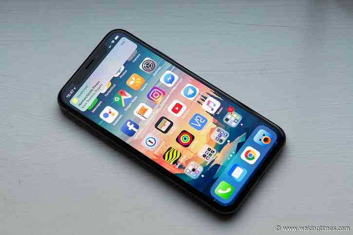 Apple Fined $27 Million For Slowing Down Older iPhones