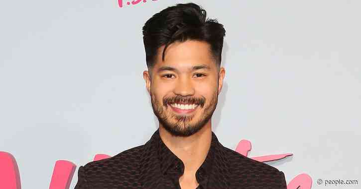 Ross Butler Teases His Charming Debut in To All the Boys Sequel: 'Trevor Is a Flirtatious Guy'