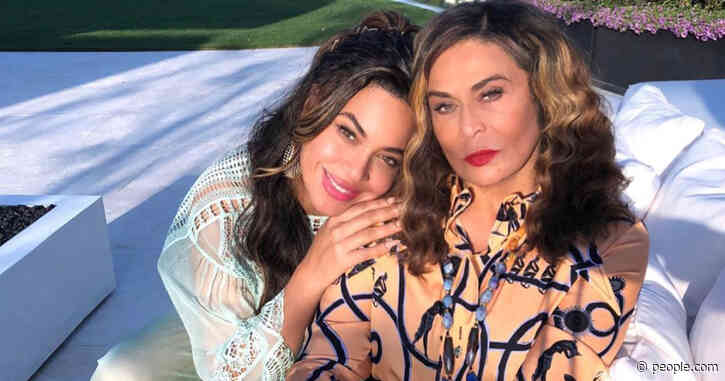 Could Fresh Beyoncé Music Be on the Way? Mom Tina Knowles-Lawson Hints Singer Has a 'New Project'