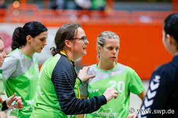 Frauenhandball: FSG Donzdorf/Geislingen: Der Triumph der Wundertüte - SWP