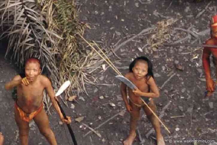 Brazil's Bolsonaro Unveils Bill to Open Indigenous Lands to Mining, Oil and Gas Exploration