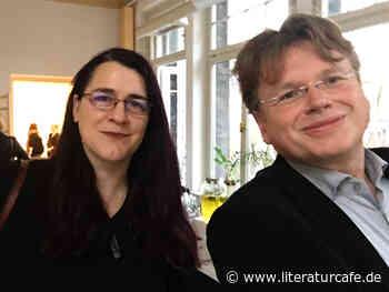Wie geht's weiter mit dem Urheberrecht, Frau Falkenhagen? - literaturcafe.de