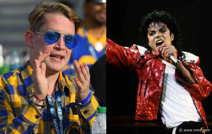 """Macaulay Culkin speaks out about his friendship with Michael Jackson: """"He never did anything to me"""""""