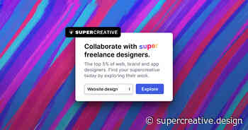 Invite-only design platform to work with qualified clients