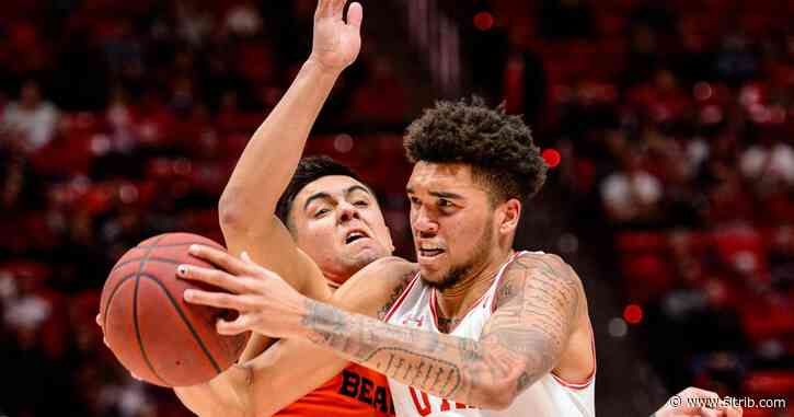 Are depth and minutes a concern for Runnin' Utes as stretch run looms? Larry Krystkowiak says no