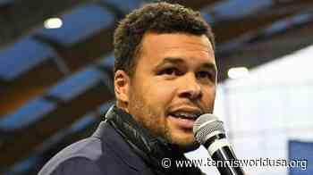Jo-Wilfried Tsonga on His Days at CREPS: Here I Learned to be a Man - Tennis World USA