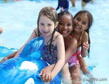 Projeto oferece atividades recreativas em Araripina, PE - G1