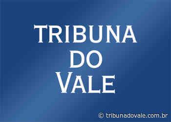 Rompimento de adutora interrompe abastecimento em bairros em Wenceslau Braz - Tribuna do Vale