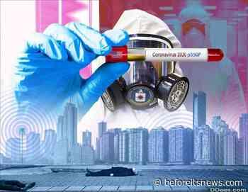 CORONOVIRUS:  Is W.H.O. Running a Depopulation Agenda?  (Mike Adams)