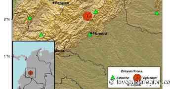 Reportan nuevo sismo con epicentro en Altamira - Noticias