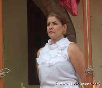 Alcaldesa electa de Liborina fue capturada - El Colombiano