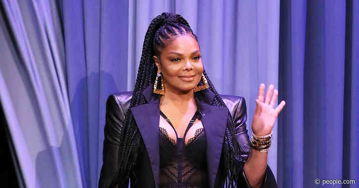 Janet Jackson Reveals 'Incredibly Musical' 3-Year-Old Son Eissa Takes CelloLessons