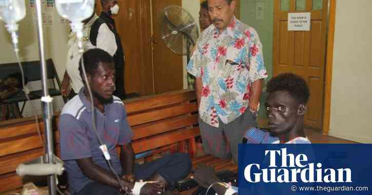 Tragedy at sea: Eight dead and four rescued after 32 days adrift in South Pacific