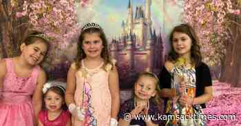 """Princess and Superhero Fundraiser created a """"fairy-tale world"""" in Norquay - Kamsack Times"""