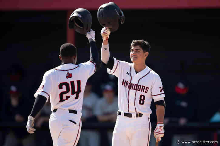 CSUN baseball looks to Dave Serrano to right the ship