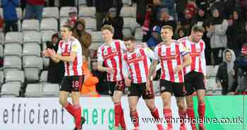 Ruthless Sunderland beat Rochdale with a performance typical of everything Phil Parkinson wants