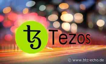Binance: Bitcoin-Börse unterstützt Tezos Staking, XTZ-Kurs im Plus - BTC-ECHO Bitcoin & Blockchain Pioneers