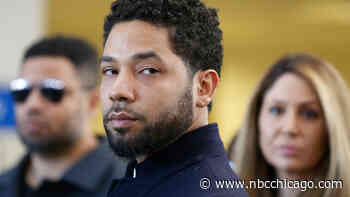 Jussie Smollett Case: 'Empire' Actor Indicted by Special Prosecutor in Chicago