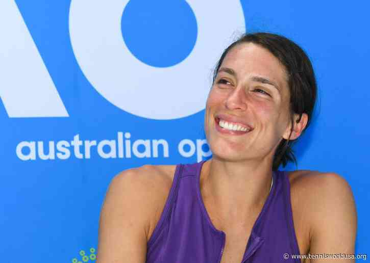 Former Top 10 player Andrea Petkovic Undergoes Knee Operation
