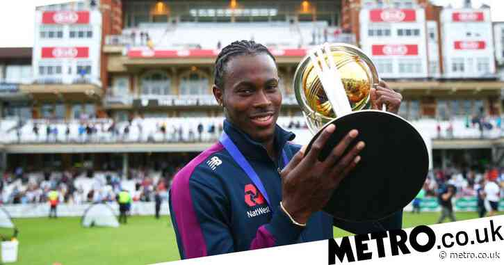 South Africa hero Dale Steyn knew England bowler Jofra Archer would be 'phenomenal' after two deliveries