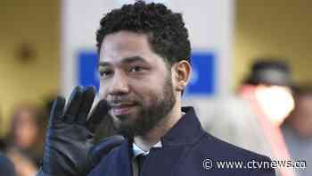 Reports: Jussie Smollett faces new charges for reporting attack that Chicago police say was a hoax