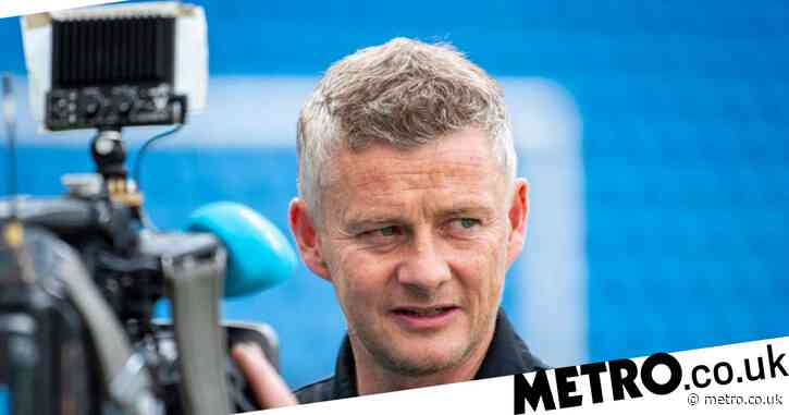 Ole Gunnar Solskjaer told to build Manchester United team around five players