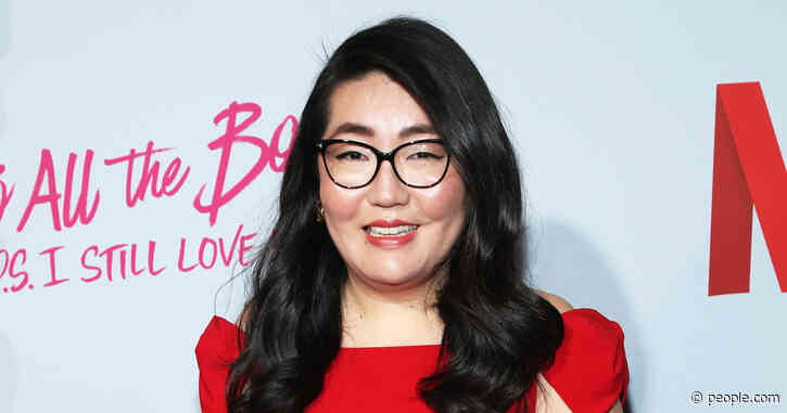 To All the Boys I've Loved Before Author Jenny Han Discusses Anticipated Netflix Sequel
