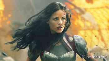Lady Sif in Thor 4, Loki oder auf Disney+? Jaimie Alexander deutet Rückkehr ins MCU an - IGN Deutschland